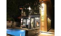 FE-100, Mountain panorama real estate with pool and terrace in Fethiye