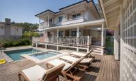 GO-102, Sea view villa with terrace and pool in Gocek