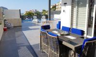 KA-155, Sea view apartment near the beach with terrace in Kalkan