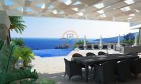 KA-164, Sea view property near the beach with terrace in Kalkan