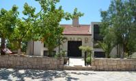KS-117, Sea view real estate with terrace and pool in Kas