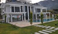 FE-153, Sea view villa with terrace and pool in Fethiye Oludeniz