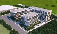TR-109-3, Sea view property (4 rooms, 3 bathrooms) with balcony and pool in Trabzon Ortahisar