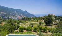 KA-190, Sea view real estate near the beach with terrace in Kalkan