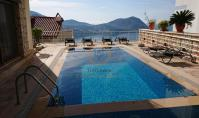KA-200, Sea view real estate near the beach with terrace in Kalkan