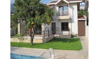 KE-116, Villa near the sea with mountain panorama and pool in Kemer Centre