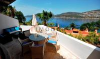 KA-176, Sea view apartment near the beach with balcony in Kalkan