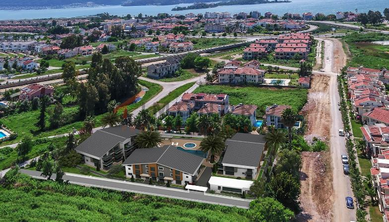 Best Properties to Buy in Turkey for Investment fethiye