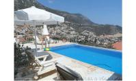 KA-220, Sea view villa near the beach with terrace in Kalkan