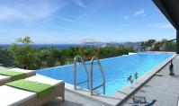 FE-246, Sea view property with terrace and pool in Fethiye