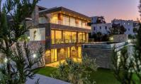BO-136, Sea view property with terrace and pool in Bodrum