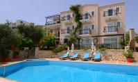 KA-253, Apartment near the sea with distant view and terrace in Kalkan