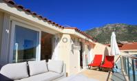 KA-267, Sea view property near the beach with balcony in Kalkan