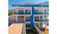 KA-273, Distant view property near the sea with pool in Kalkan