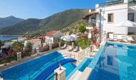 KA-272, Sea view property near the beach with balcony in Kalkan