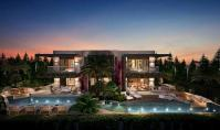 BO-142, Sea view villa with terrace and pool in Bodrum