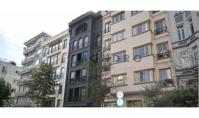 IS-502, 4 Rooms Sea View Apartment With A Spacious Living Area of 140 m² in Istanbul Cihangir