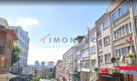 IS-511, Modern Flat with Full Furnishings Included in the Price in Beşiktaş, Istanbul
