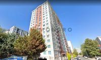 IS-524, Distant view real estate with spa area and underground parking space in Istanbul Beylikduzu