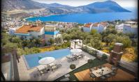 KS-218, Sea view property with terrace and pool in Kas