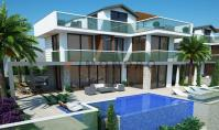 KS-226, Sea view real estate with terrace and pool in Kas