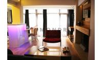 IS-567, Air-conditioned, furnished real estate at the center in Istanbul Beyoglu