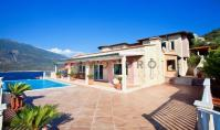 KS-231, Sea view real estate with terrace and pool in Kas