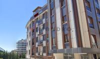 IS-660, Apartment with balcony and alarm system in Istanbul Uskudar