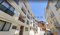 IS-661, Real estate with balcony and alarm system in Istanbul Uskudar