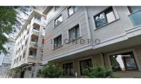 IS-662, Real estate with underground parking space and alarm system in Istanbul Uskudar