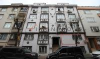 IS-665, Real estate with alarm system and heated floor in Istanbul Centre