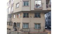 IS-668, Property with alarm system and heated floor in Istanbul Sisli