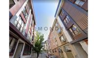 IS-670, Real estate with balcony and alarm system in Istanbul Centre
