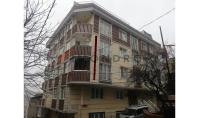 IS-677, Real estate with balcony and separated kitchen in Istanbul Gaziosmanpasa