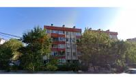 IS-678, Real estate with balcony and alarm system in Istanbul Buyukcekmece