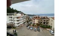 FE-345, Sea view real estate with balcony and open kitchen in Fethiye