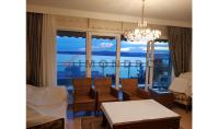 IS-701, Sea view real estate near the beach with balcony in Istanbul Buyukcekmece