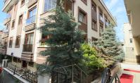 IS-704, Property with alarm system and heated floor in Istanbul Uskudar