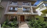 IS-705, Property with alarm system and heated floor in Istanbul Uskudar