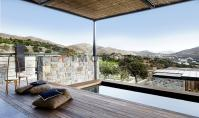 BO-186, Sea view villa with terrace and pool in Bodrum Gumusluk