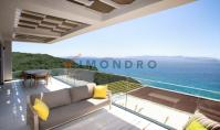 BO-214, Sea view property with terrace and pool in Bodrum Gumusluk