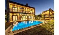 BO-231, Beach villa with pool and alarm system in Bodrum Yalikavak