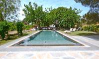 BO-271, Air-conditioned villa with pool and terrace in Bodrum Gumusluk