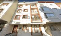 IS-714, Property with alarm system and heated floor in Istanbul Uskudar