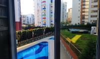 IS-717, Modern property with pool and underground parking space in Istanbul Pendik