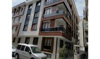 IS-741, Apartment at the center in Istanbul Uskudar