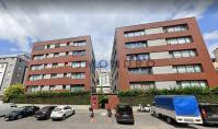 IS-765, Apartment with pool and alarm system in Istanbul Sisli