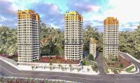 IS-767-2, Senior-friendly sea view property (2 rooms, 1 bathroom) with balcony in Istanbul Kartal