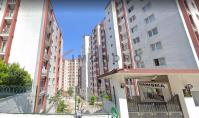 IS-774, Real estate with underground parking space and alarm system in Istanbul Esenyurt