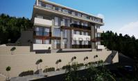 FE-374, Distant view apartment with balcony and pool in Fethiye